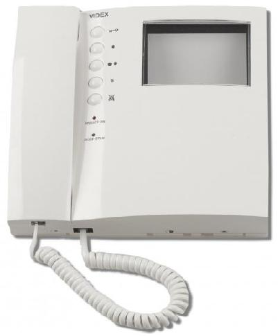 Video kit accessories videx 3356 mono 3000 series videophone for video kits requir cheapraybanclubmaster Images