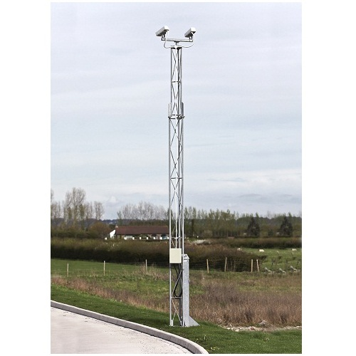 Altron, ACT2/BP, 6.0 Metre Wind Down Tower - Base Post