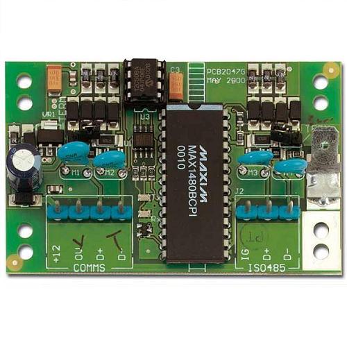Aritech, ATS1740, ATS RS485 Data Bus Isolator/Repeater