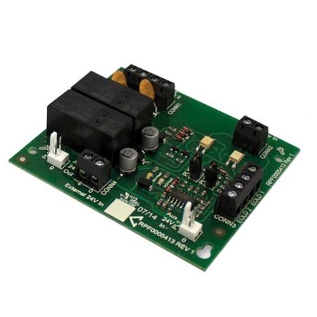 C-TEC, BF354, Conventional Fire Panel EN54-13 Interface Board