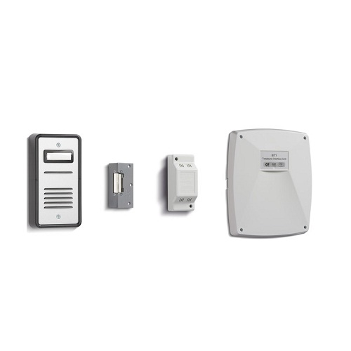 entry automation systems access v panel came door control direct intercoms doors image