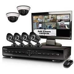 CCTV Packages/Kits