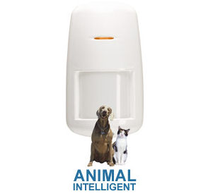 Electronics Line, ELPET (INF-PET), Wireless 11metre 50lb Animal Immune PIR
