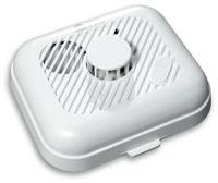 Aico Ei105c Optical Smoke Alarm 9v Alkaline Battery