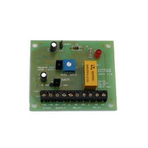 ISDRT 12v 24v 0 60 secs mins timer c w (8amp) double pole relay(is 60t  at bayanpartner.co