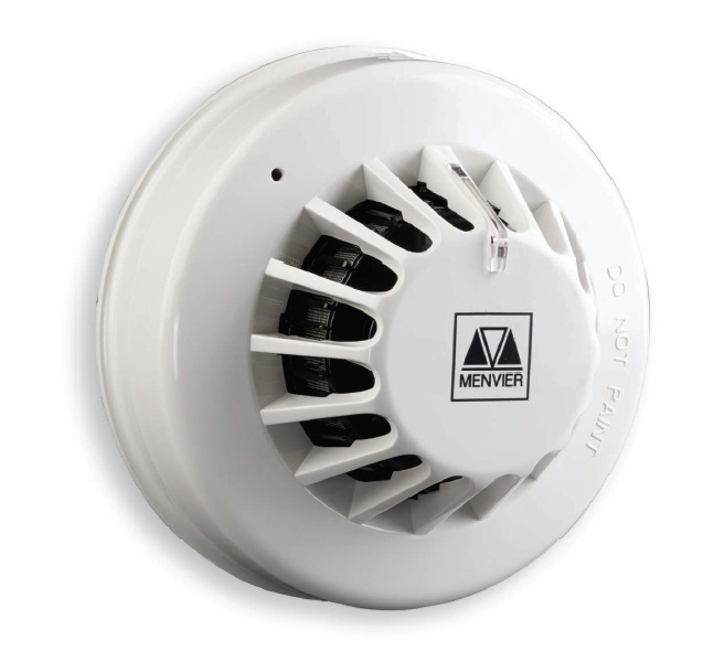 Menvier M12 4 in 1 Fire Detector for i-on, Menvier and Eaton Legacy panels