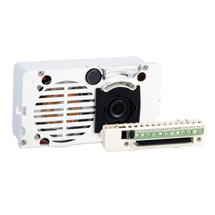 COMELIT 4682HKE, COLOUR A/V UNIT FOR VIP SYSTEM, IKALL SERIES. H264
