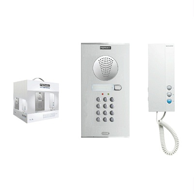 Access Amp Door Entry Systems
