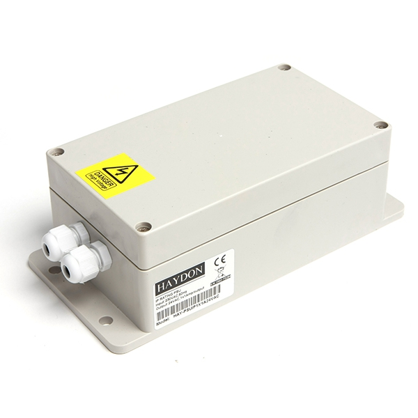 HAYDON, HAY-PSUIP1X3A 24VAC, IP66 Rated External PSU 1 X 3A Outlet