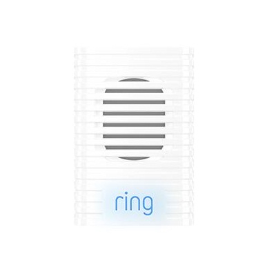 RING (8AC3S5-0EU0) Chime for Ring Video Doorbell