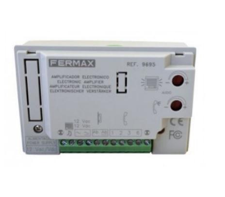 fermax 9695 4n kit city classic amplifier fermax audio