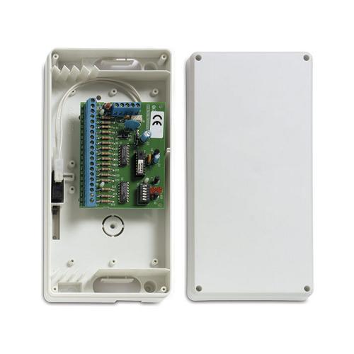 UTC, ATS1210L, ATS 8 Input Expander In Large Plastic