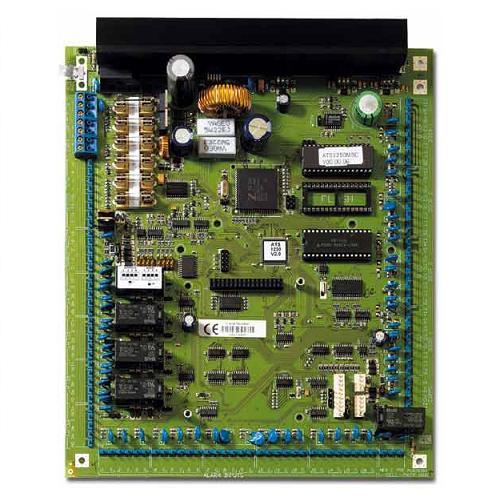 Aritech, ATS1250MBC, ATS1250 Mother Board Card UTC