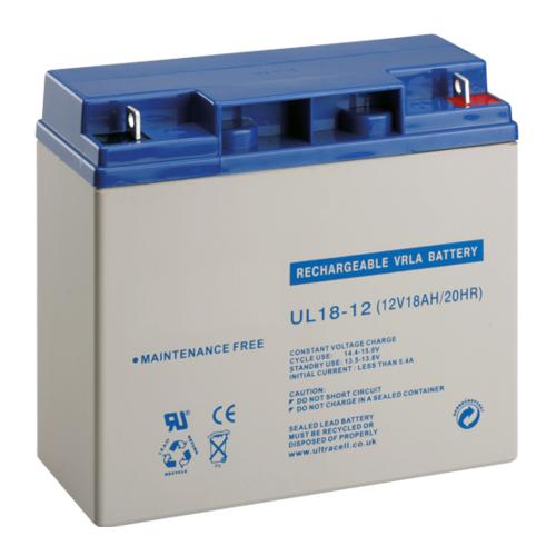 ESP (BAT18) 12V Back up Battery