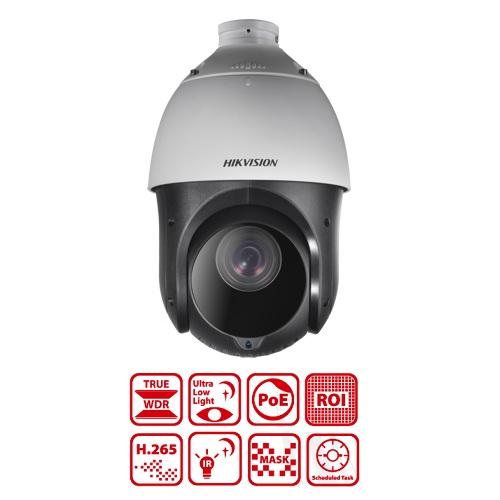 1443be22d20 Hikvision IR PTZ Cameras