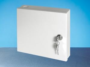 Elmdene Elm Keypad Box Lockable Enclosure For Control