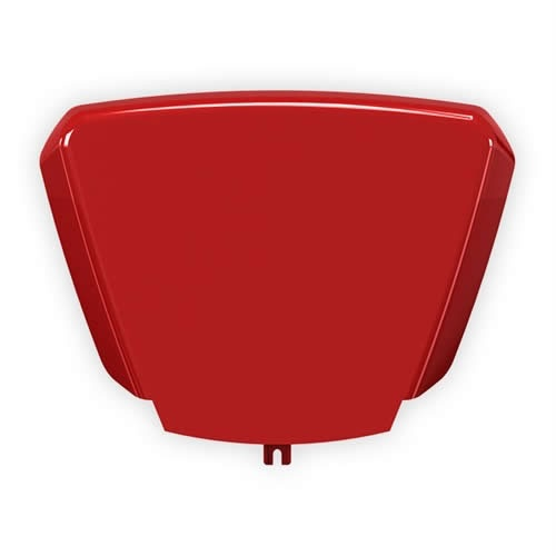 Pyronix (FPDELTA-CR) Deltabell Lid Cover - Red