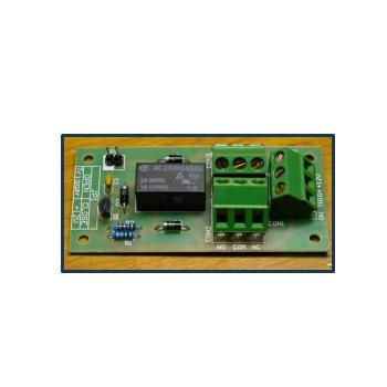 HAY-MPR12, 12vDC Multi Purpose Relay Switching Upto 2A@ 30VDC