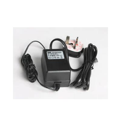 HAY-PSUINLINE1A24, Inline 24vac PSU 2 Amp with UK Plug and 2.1m  ...