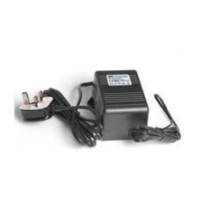 HAY-PSUINLINE2A24, Inline 24vac PSU 2 Amp with UK Plug and 2.1m  ...