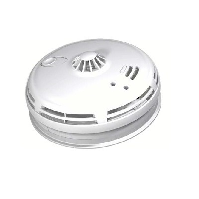 Mains & Battery Powered Alarms