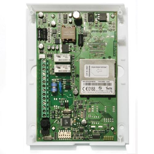 Aritech, TS100T, Standalone GSM Module In Metal Housing
