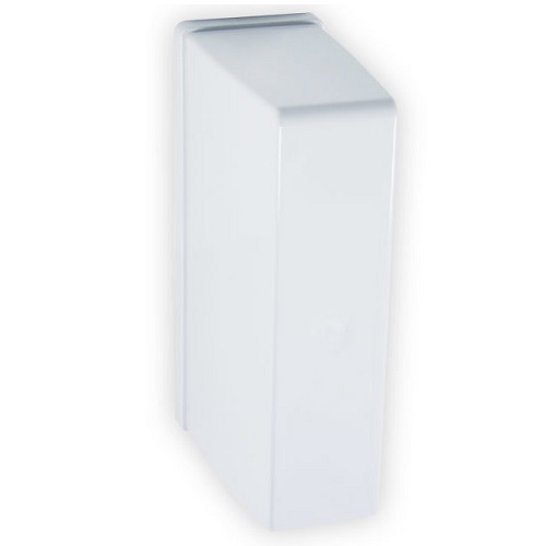 Pyronix (XD-FIXEDBRACKET) Fixed 85 Degree Wall Bracket for Perimeter Protection