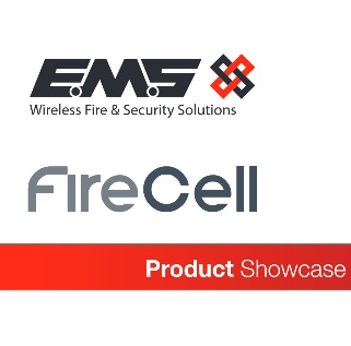 EMS Wireless & Hybrid Fire Detection Systems