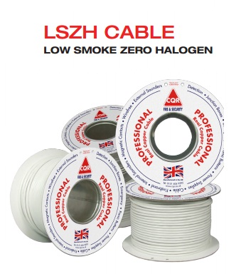 Type1 LSZH Cable