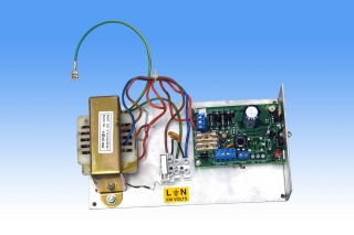 RGL Fire Power Supplies