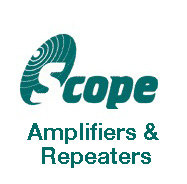 Amplifiers/Repeaters